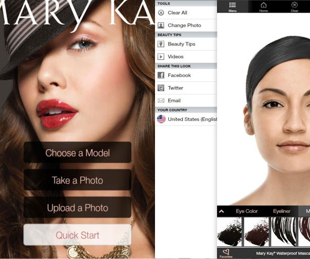 5 Most Loved Makeup Apps For Android